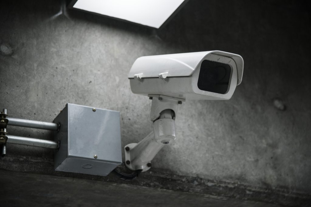 CCTV & Access Control - 33830