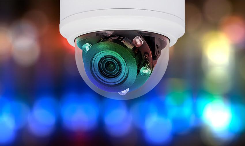 CCTV & Access Control - cctv